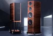Wharfedale Elysian Speakers Unveiled