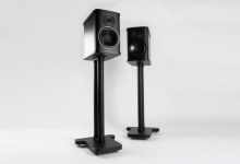 Wilson Benesch Precision Speakers Return to The Bristol Hi-Fi Show