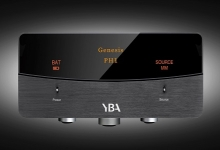 Review: YBA Genesis PH1 Phono Stage