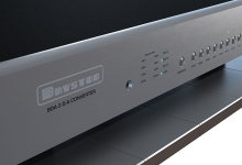 Bryston BDA-3 DAC Now Available