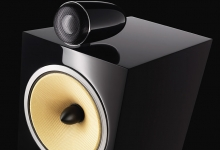 Bowers & Wilkins Upgrades CM Series Loudspeakers