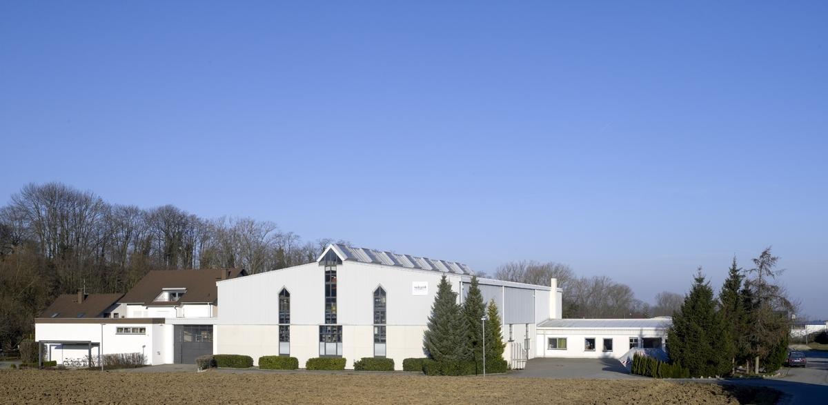 Inakustik Factory