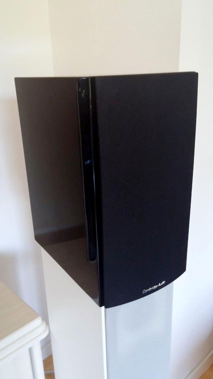 Cambridge Audio Aeromax 2 Loudspeaker Review
