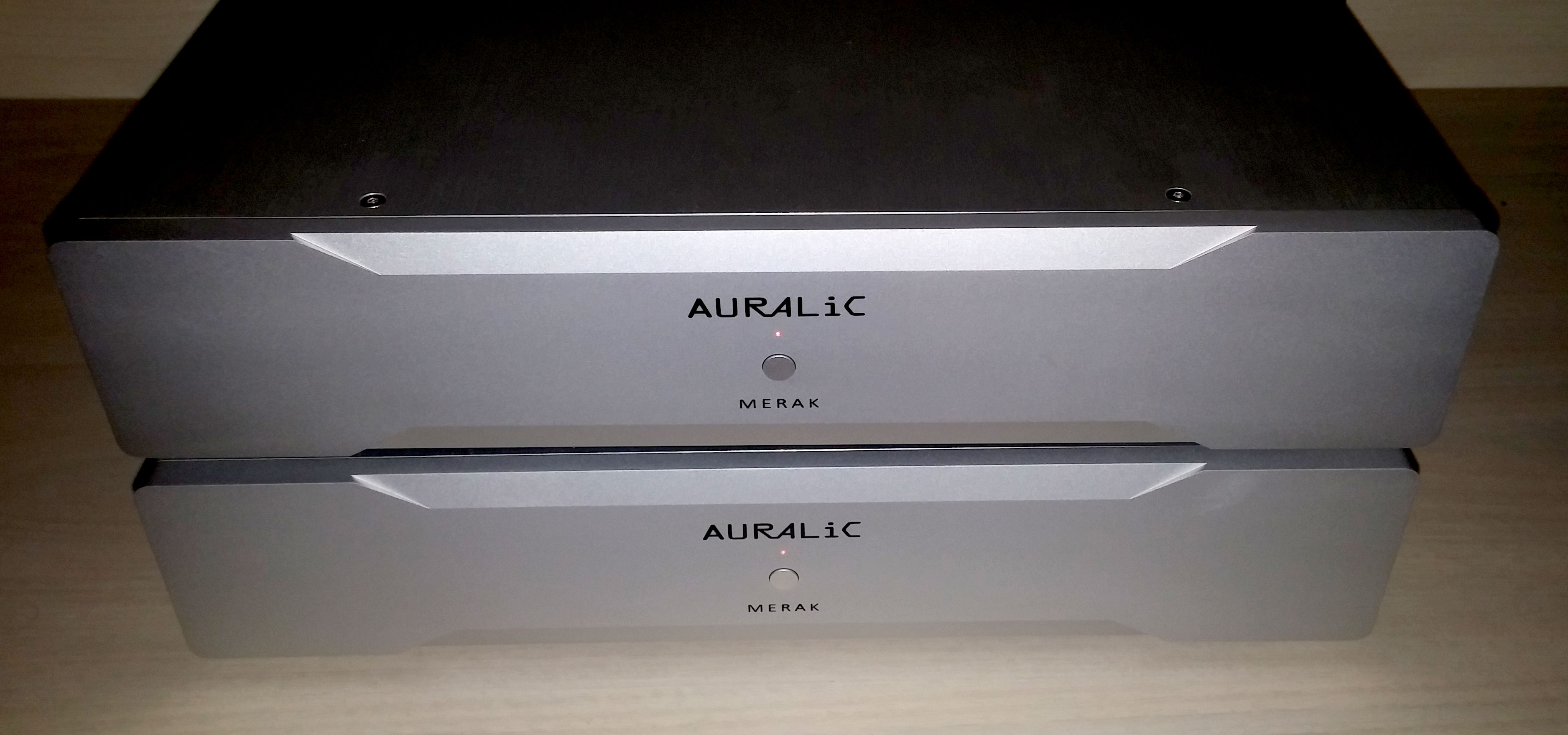 AURALiC Taurus Review | AURALiC MERAK Review