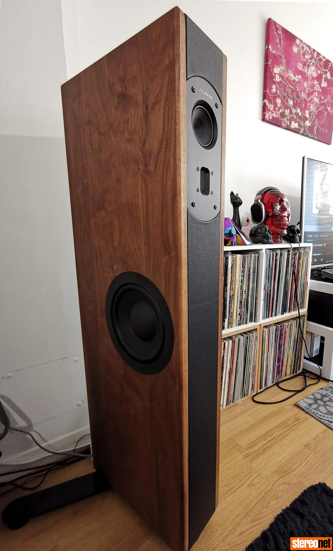 Auris Audio Poison 8