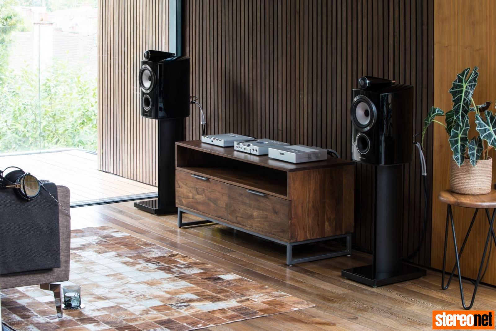 Chord Electronics NAMM 2019