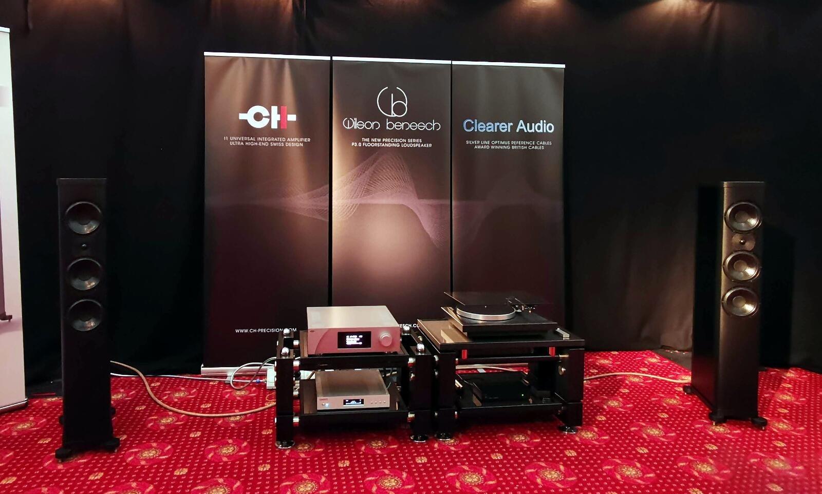 Bristol Hi-Fi Show 2019