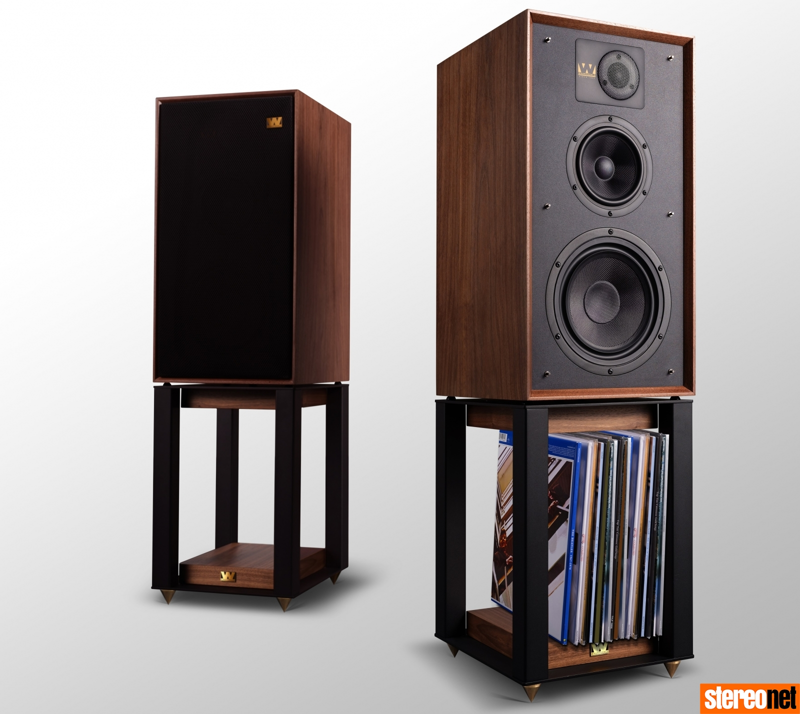 Wharfedale Linton Review