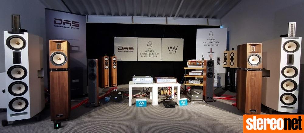 DAS, WLM, Way Cables Munich 2019