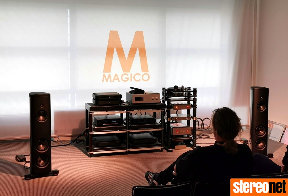 Magico Munich 2019