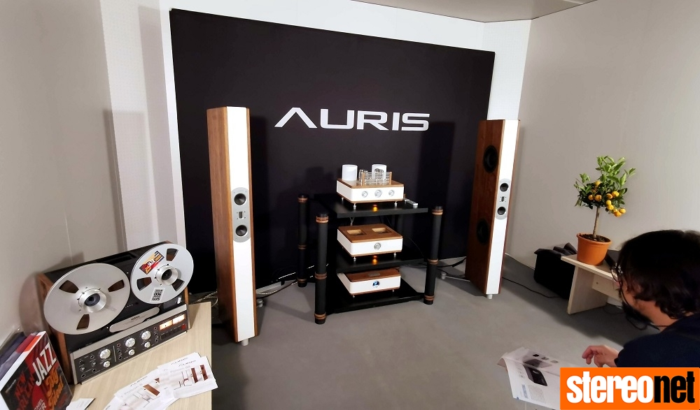Auris Munich 2019