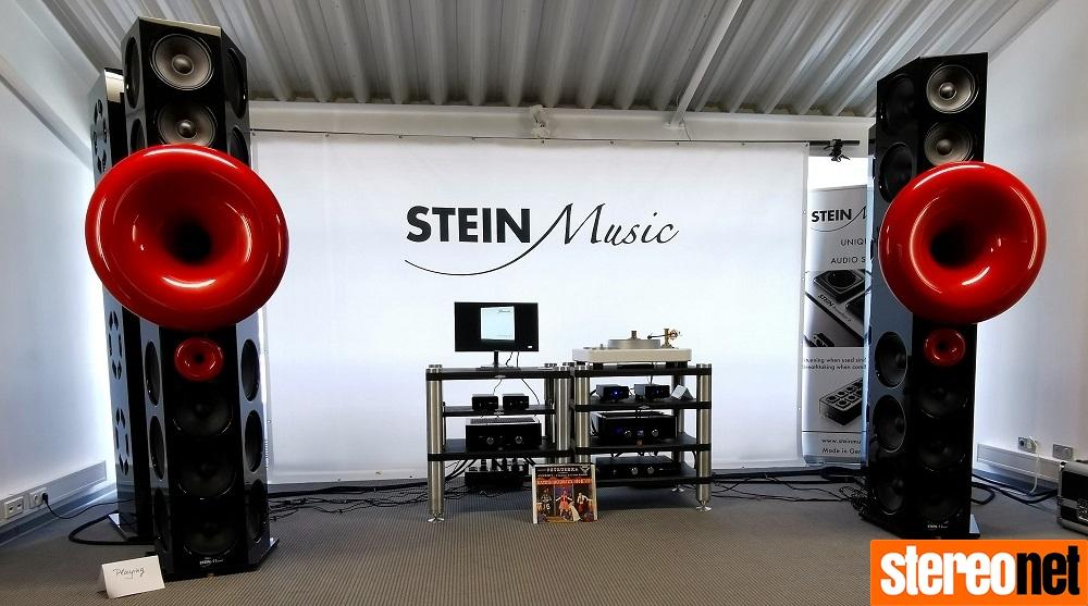 Stein Music Munich 2019