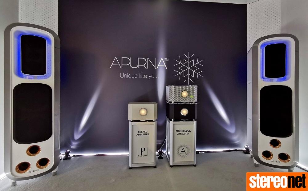 Apurna High End Munich 2019