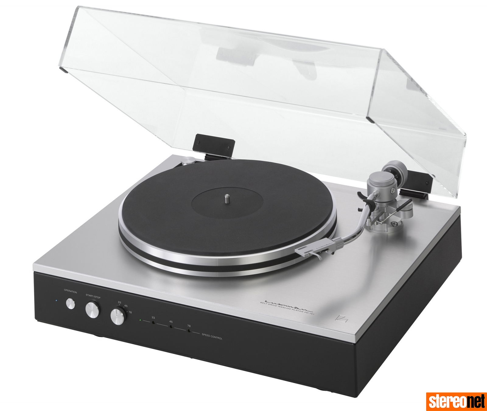 Luxman PD-151