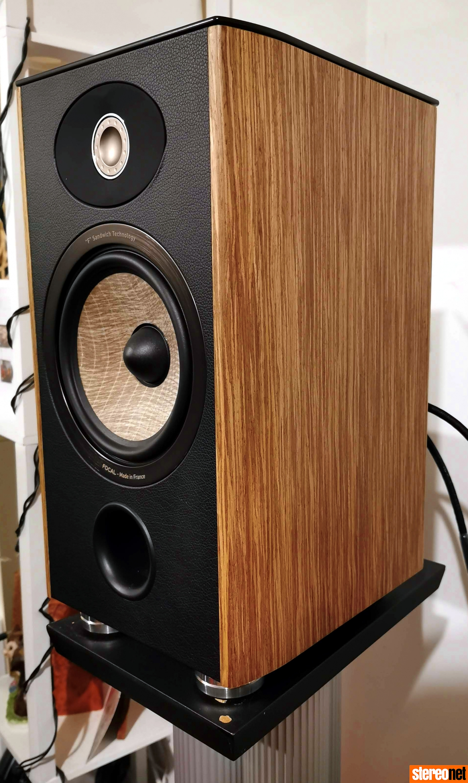 Focal Aria 906 Review