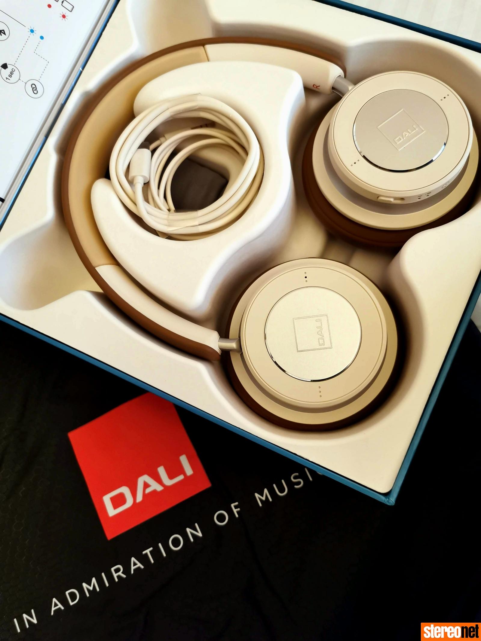 DALI IO4 review
