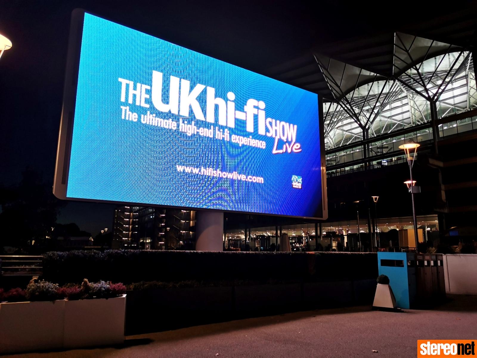 uk hifi show live ascot 2019 report review