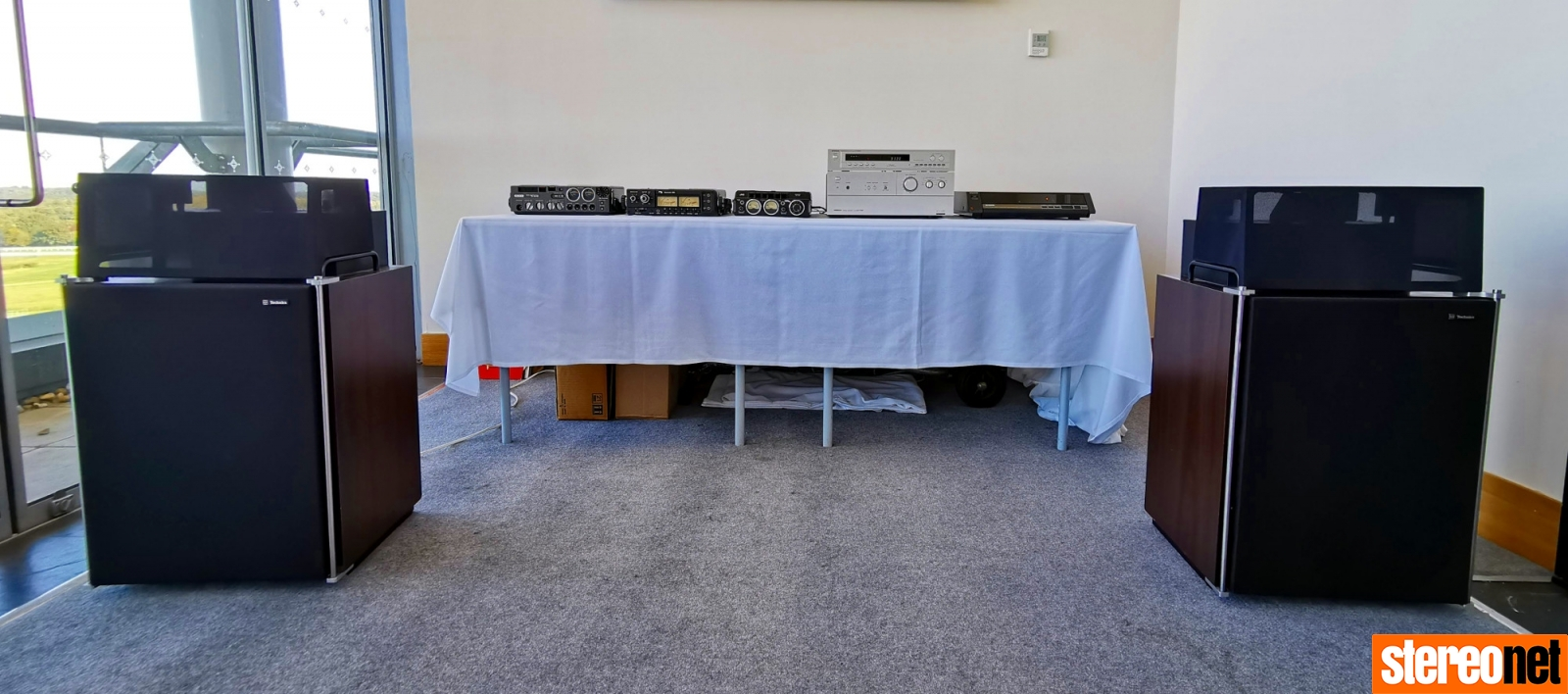 UK Hifi Show Live Ascot 2019 report and gallery