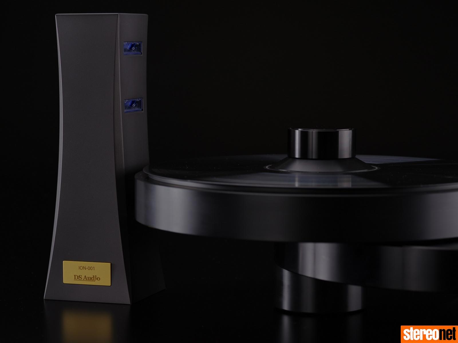 DS Audio ION-001