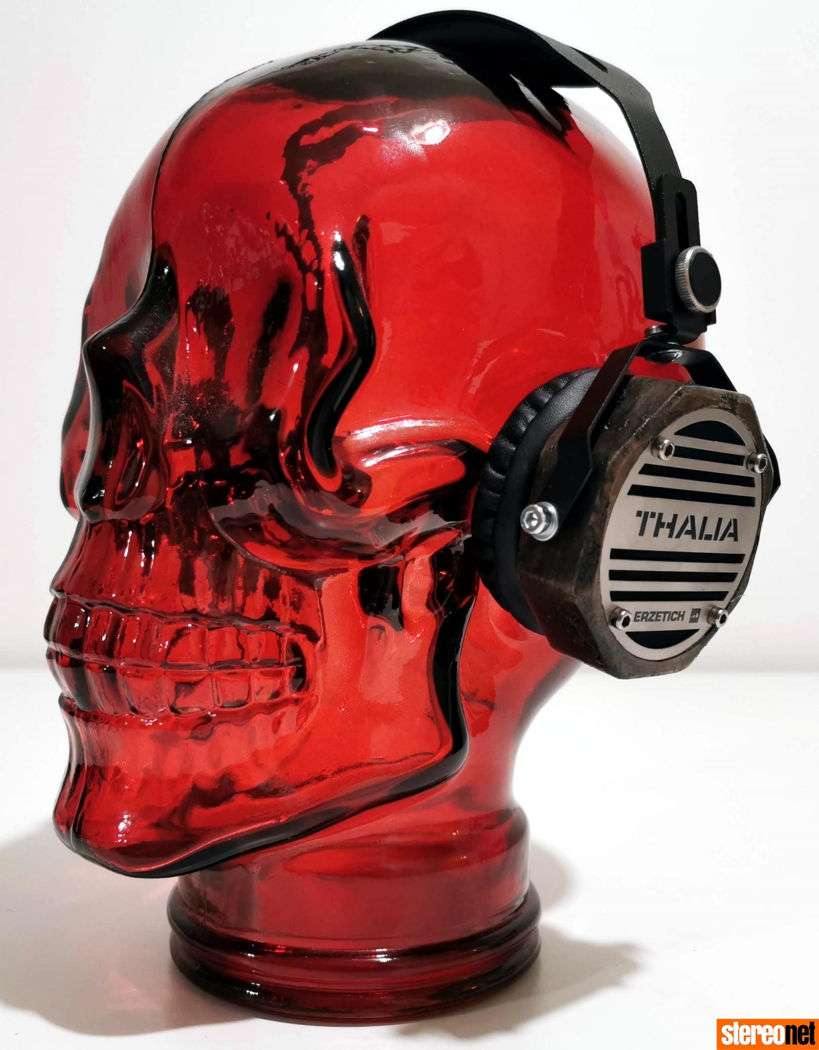 Erzetich Thalia headphones Review