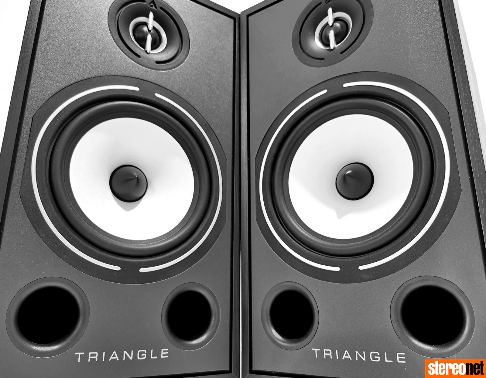 Triangle Borea BR03 review