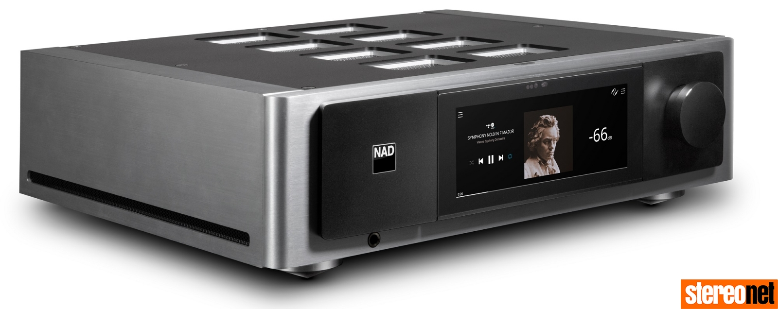 NAD M33 Master Series CES 2020