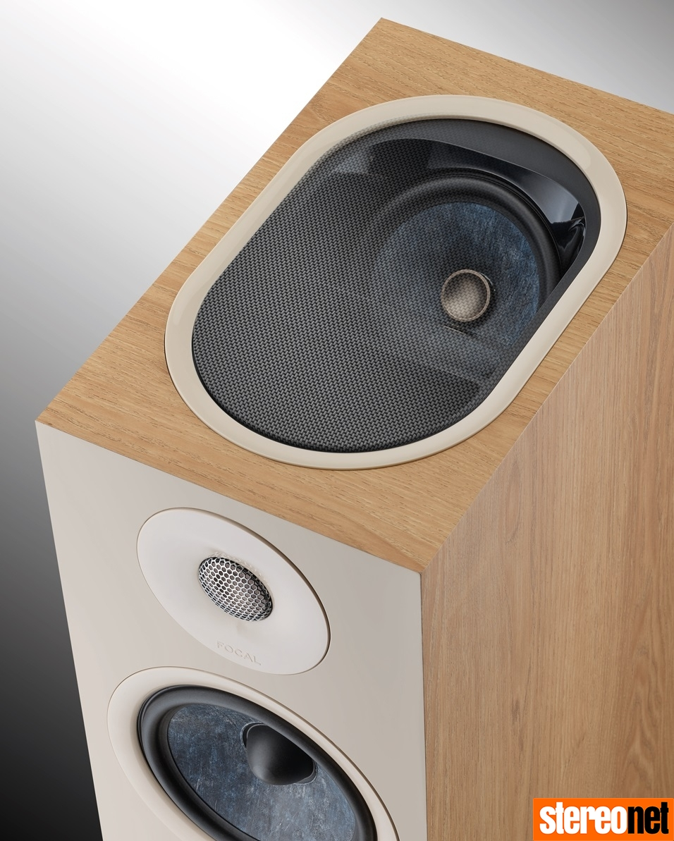 Focal Chora Dolby Atmos CES 2020