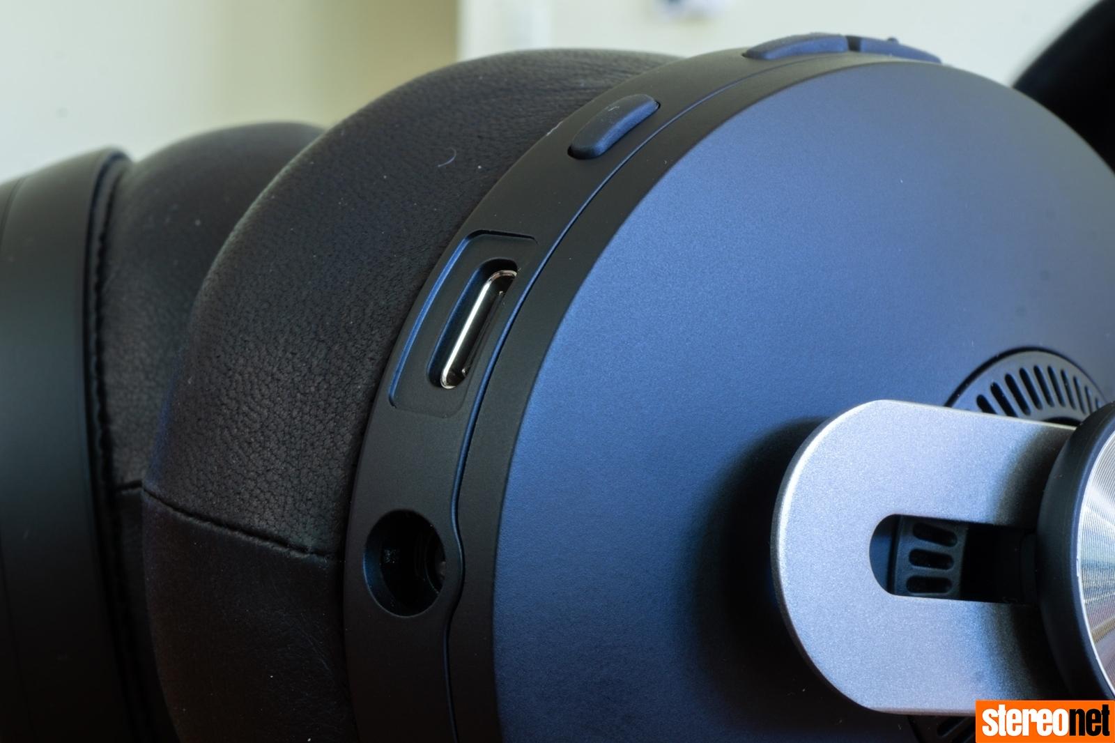 Sennheiser Momentum Wireless 3 Headphones Review