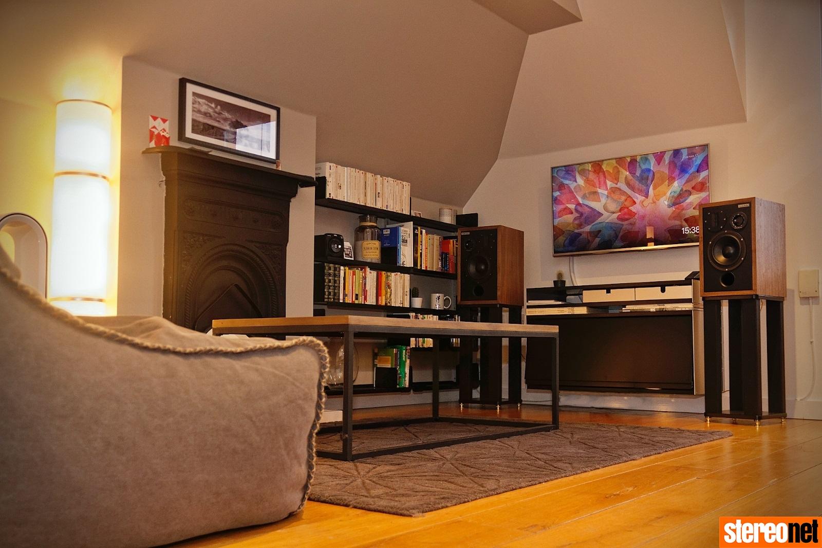Halcyon Audio Visual Plus Kralk