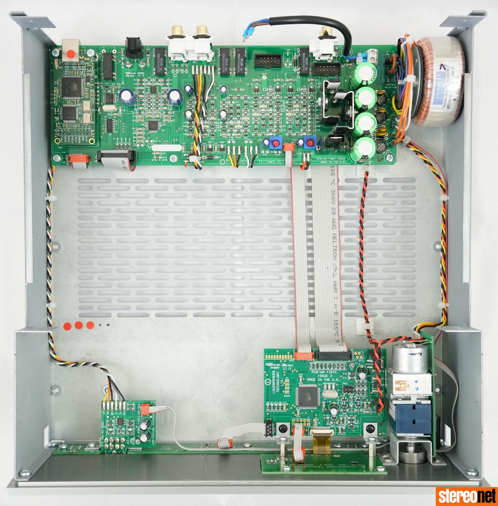 ATC SIA2-100 review
