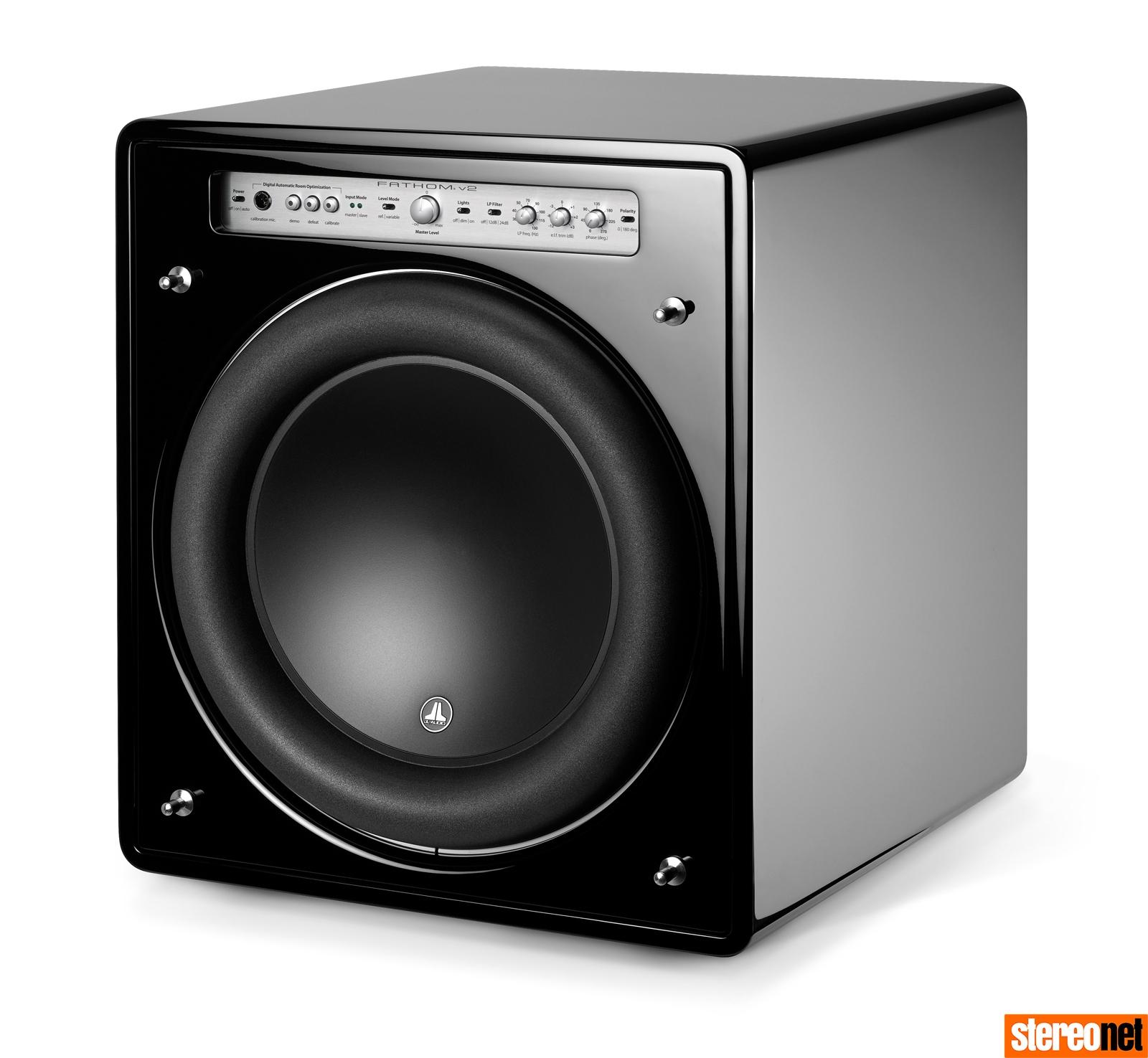 JL Audio Fathom 113 V2 Review