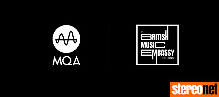 SXSW Jazz re:freshed British Music Embassy Sessions