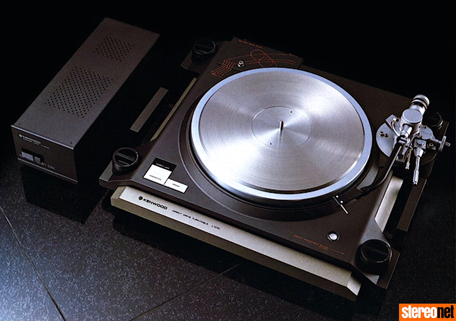 Top 5 Turntables
