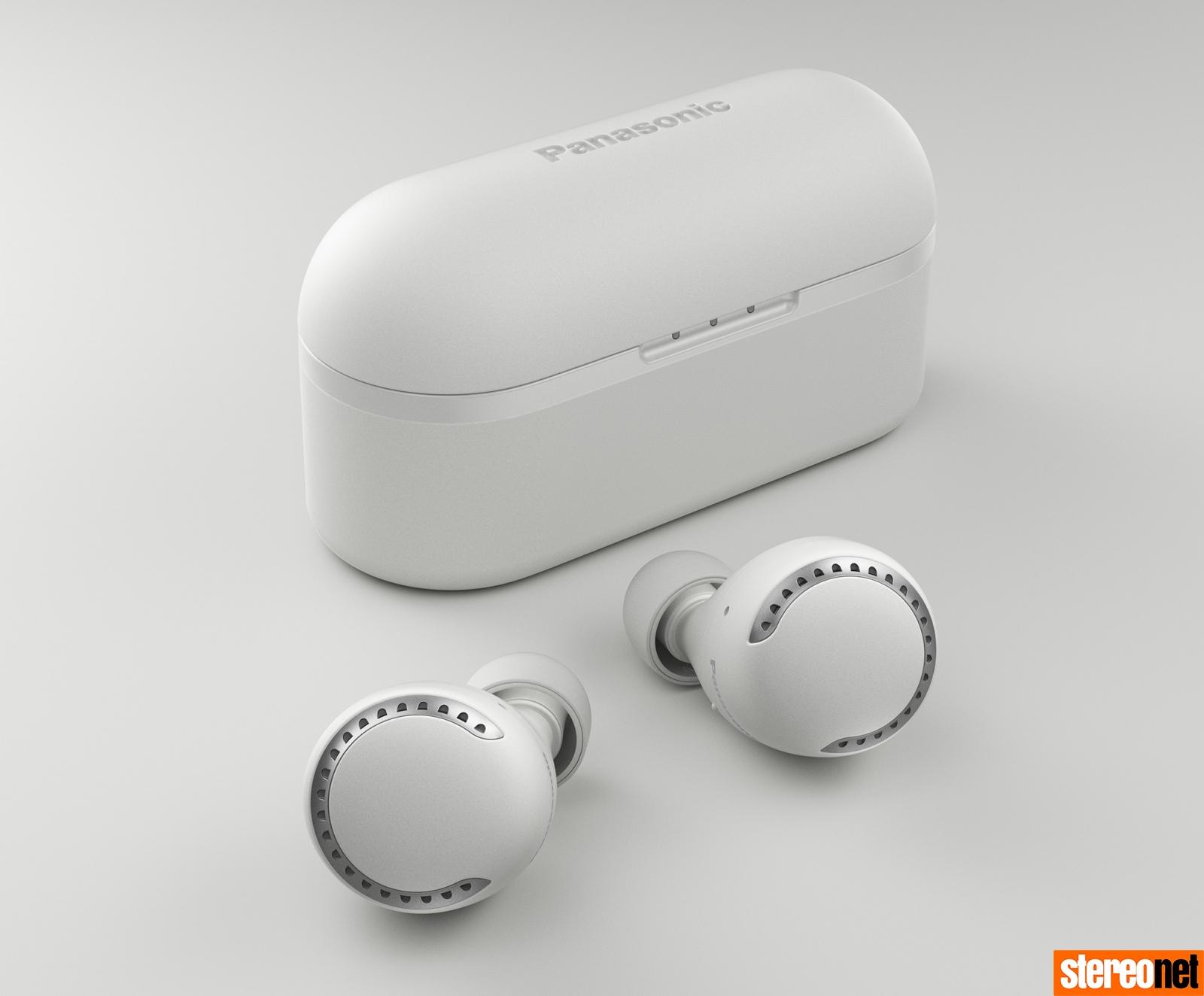 Panasonic true wireless rz0s500we
