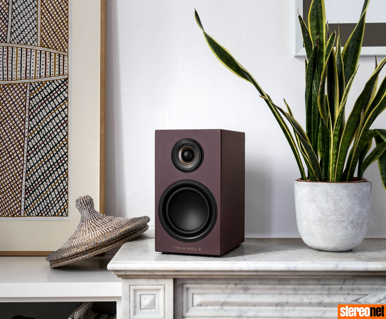 Triangle LN01A Active Limited Edition Speakers