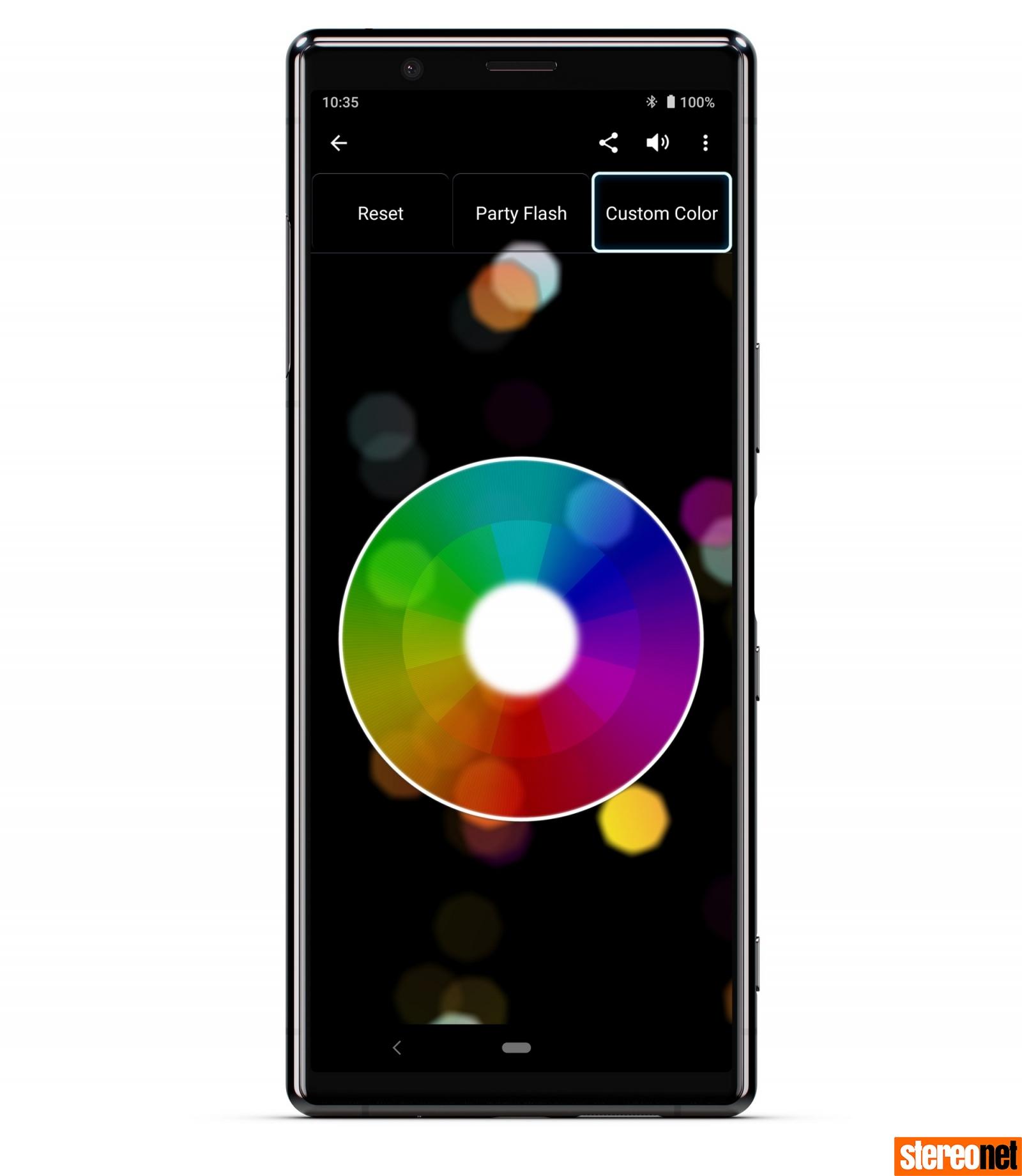 Sony Fiestable