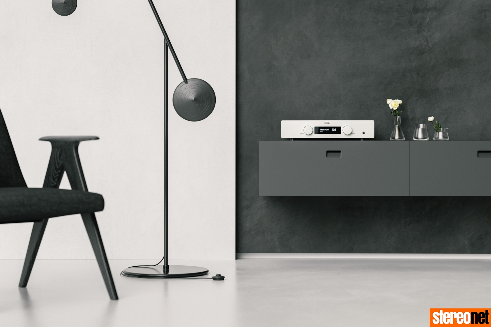 Hegel H120 Integrated Amplifier Review