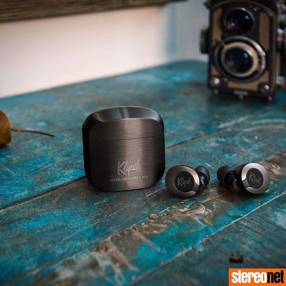 Klipsch T5 II earphones uk hifi news