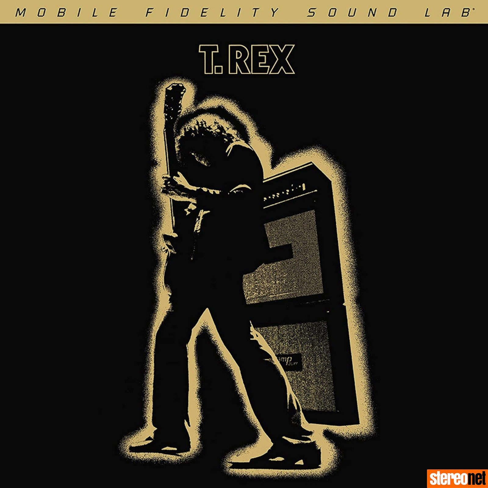 T. Rex Electric Warrior MoFi Review