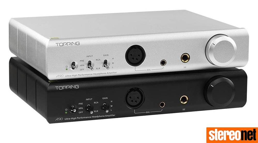 Topping Audio UK Electromod