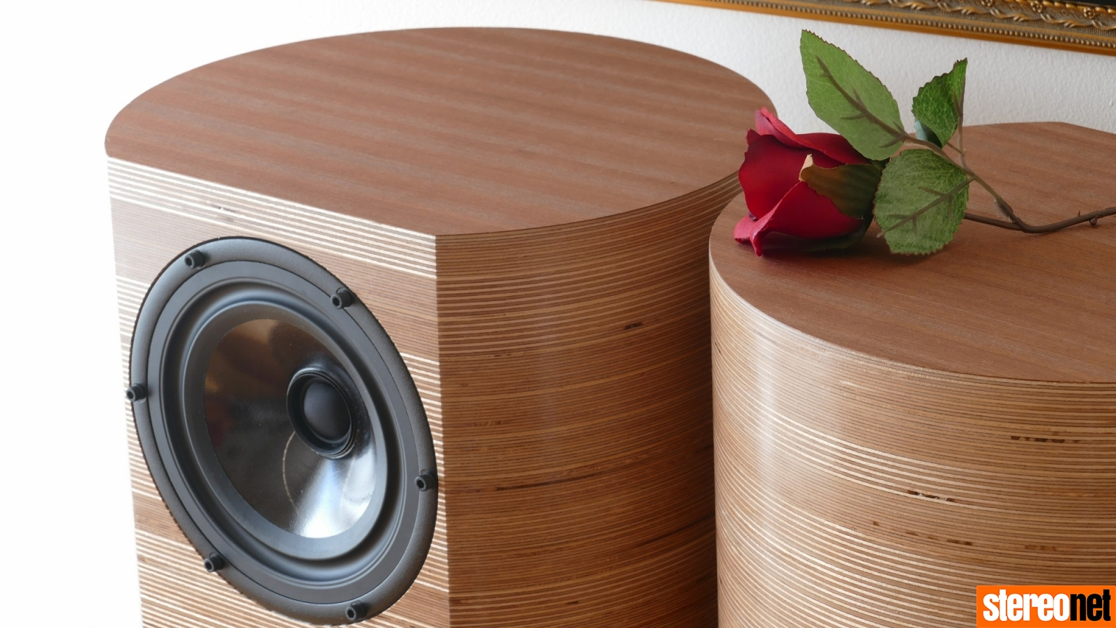 Mayfly Audio Systems speakers