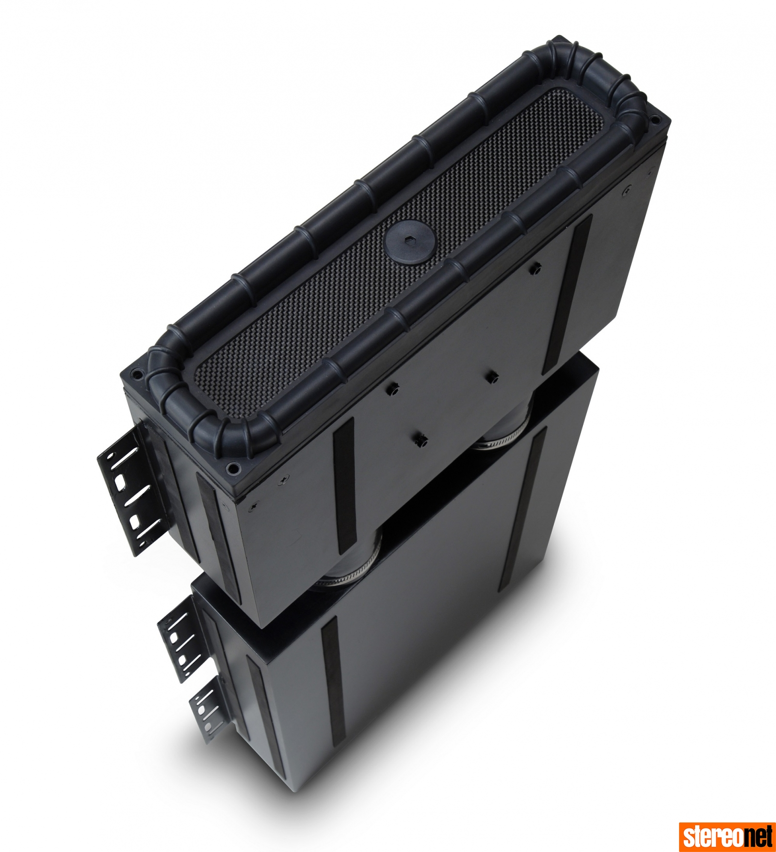 Velodyne Sub Contractor in-wall subwoofer