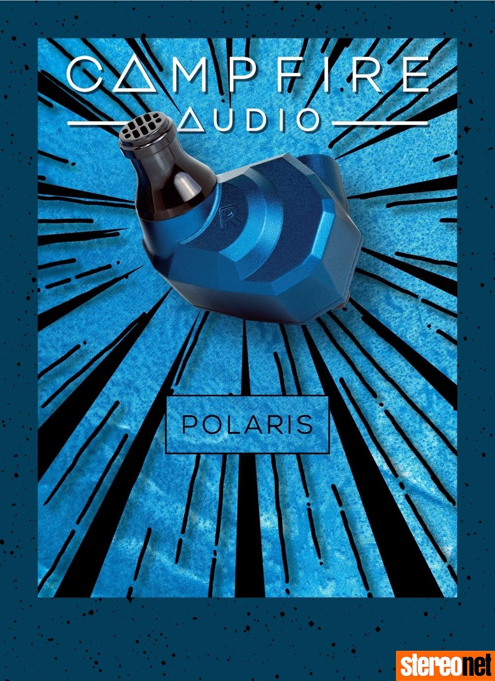 Campfire Audio Polaris 2 IEM review