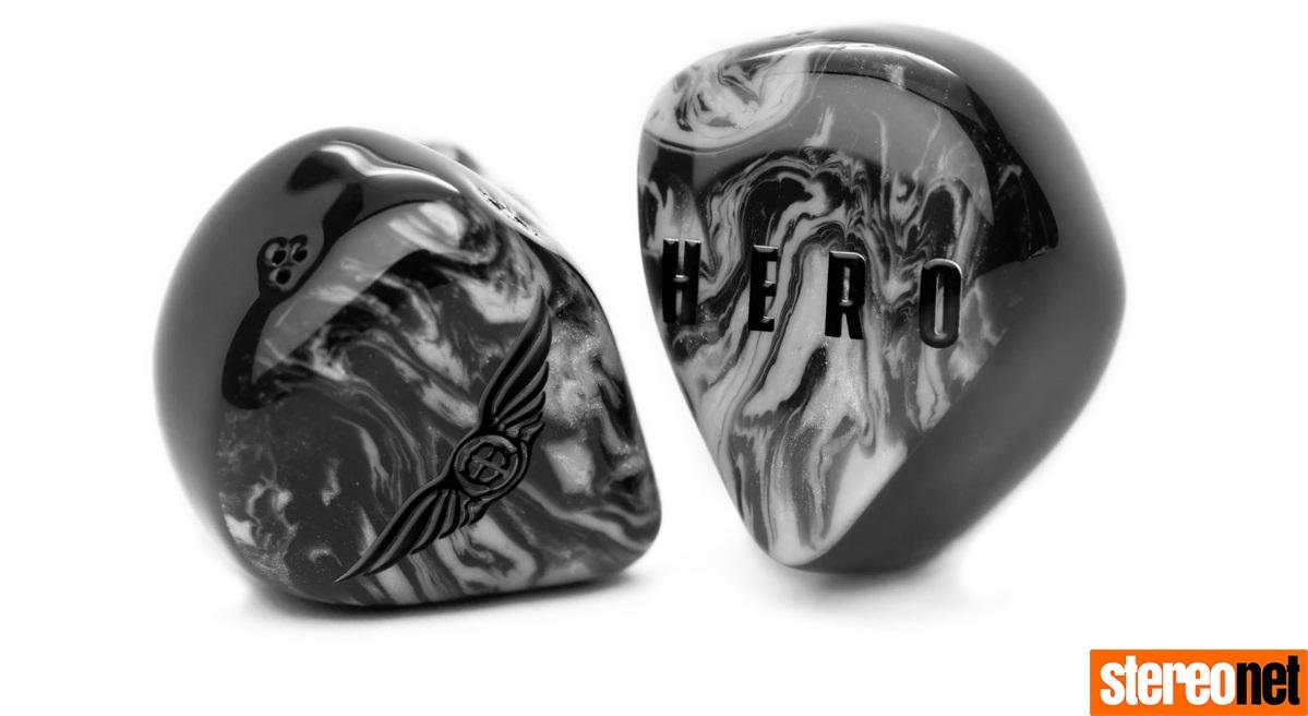 Empire Ears Hero IEM Review
