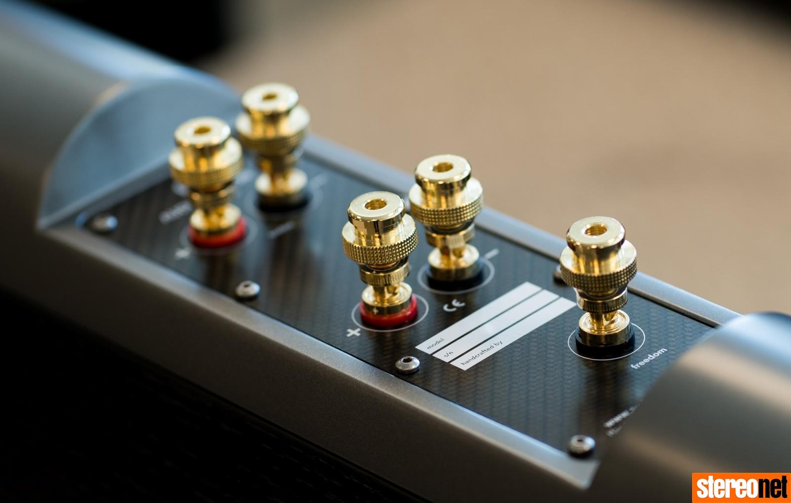 Audiovector R3 Arreté Review