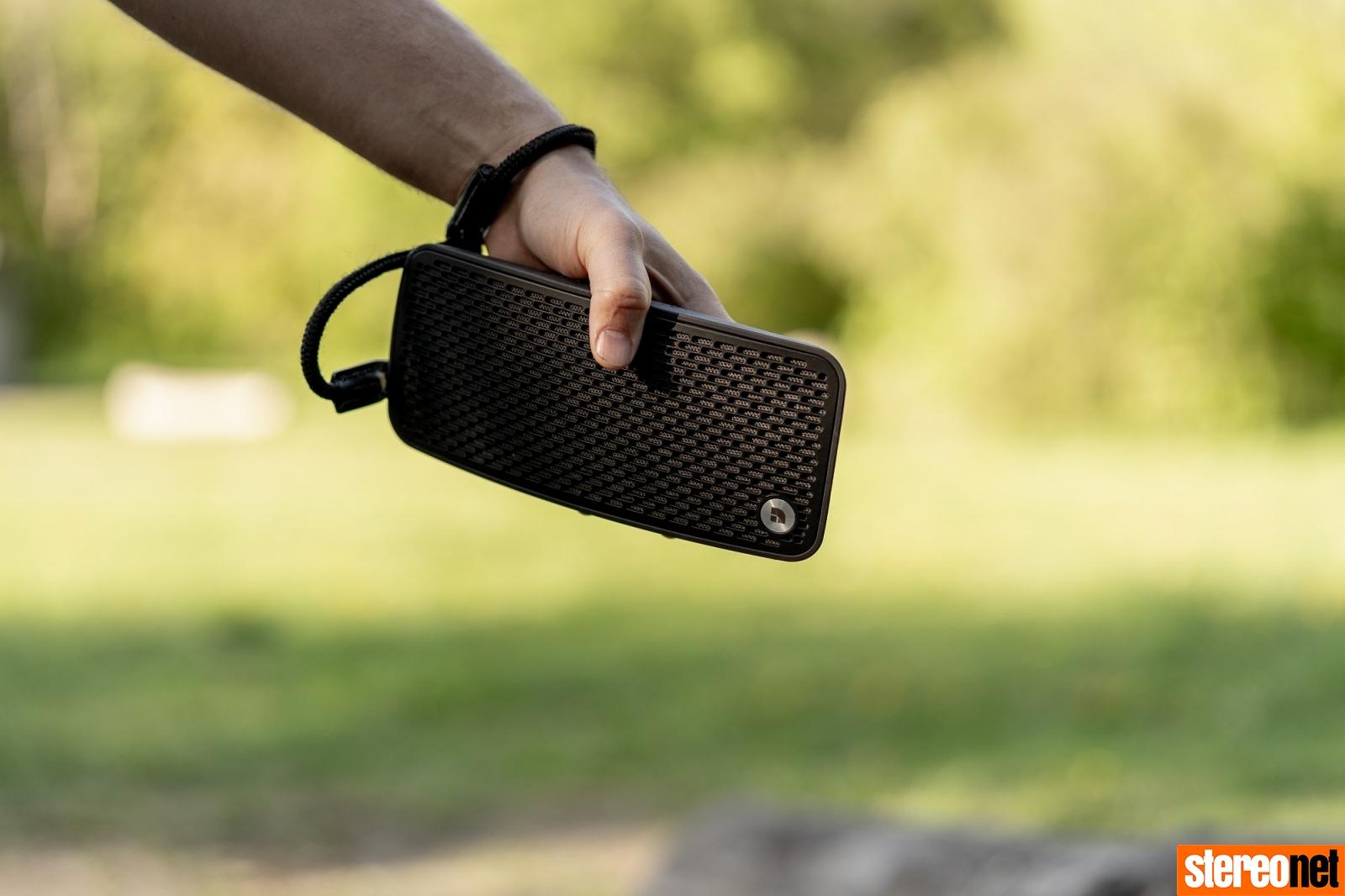 Audio Pro P5 portable speaker