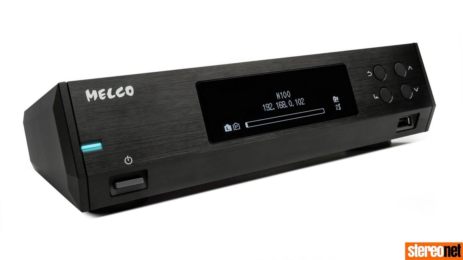 Melco N100-H50