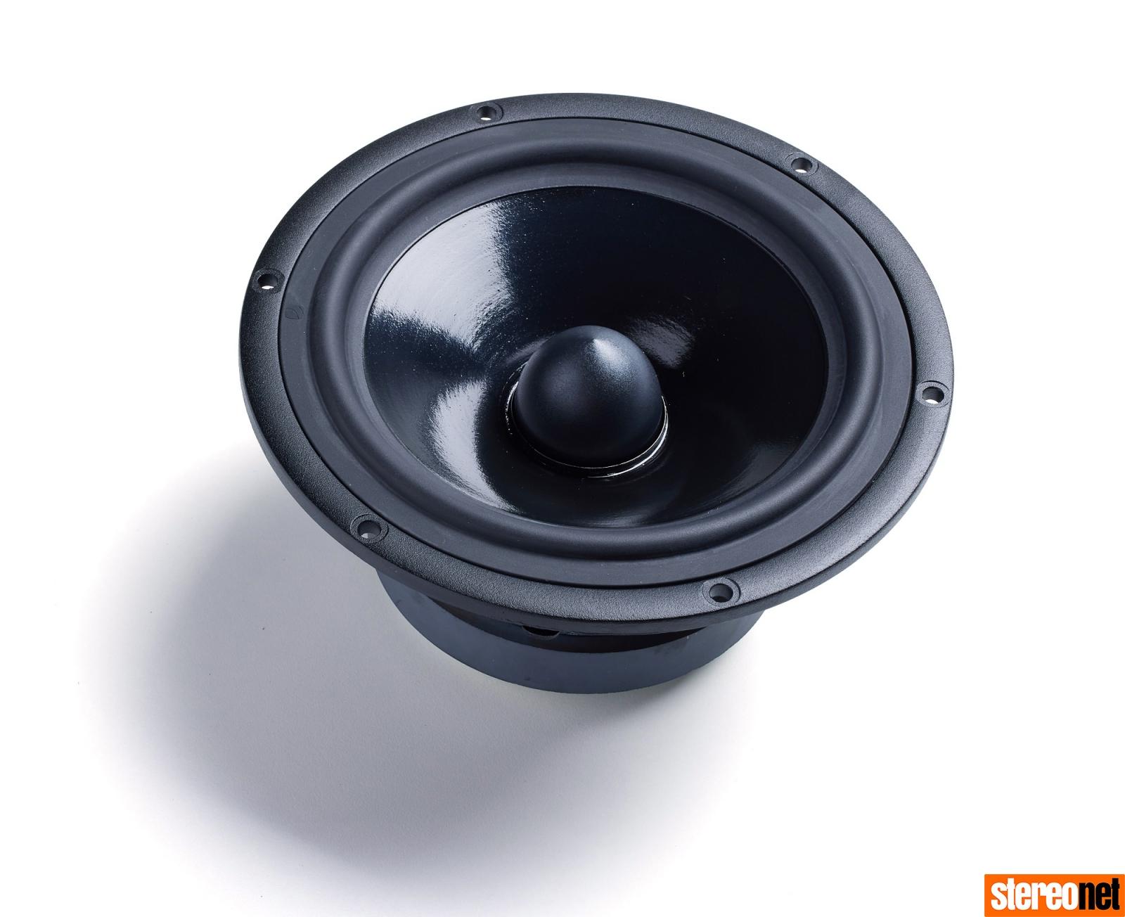 Kudos Audio Cardea C20 Review
