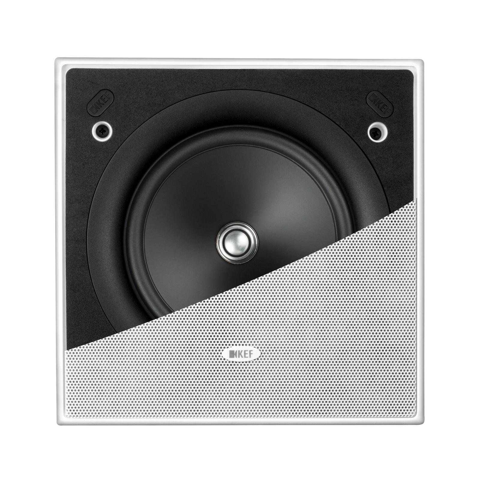 KEF Ci160ES speakers
