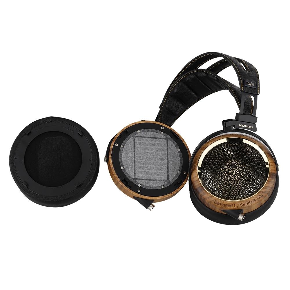 Sendy Audio Peacock Review